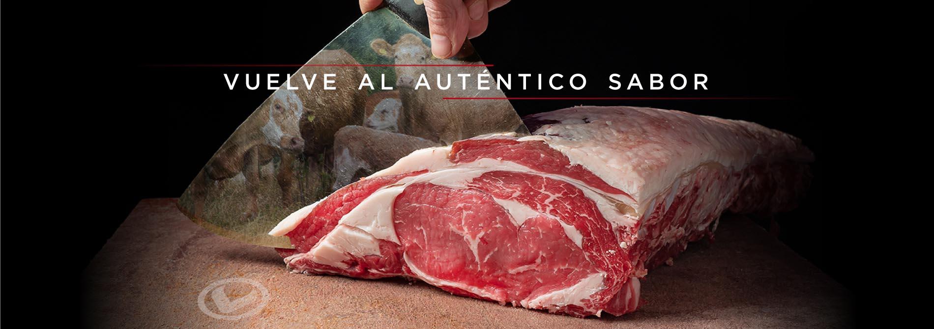 Tu tienda de confianza para comprar online la mejor carne de ternera